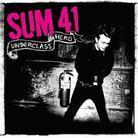 Sum 41 - Underclass Hero (Japan Edition)