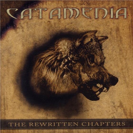 Catamenia - Rewritten Chapters