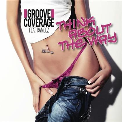 Groove Coverage - Think About The Way - 2Track