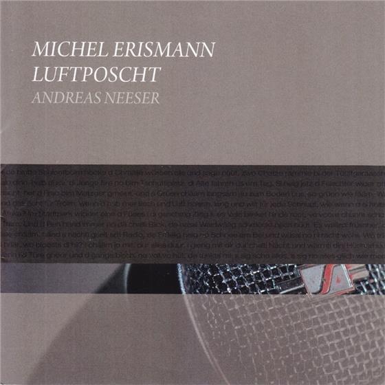 Michel Erismann - Luftposcht