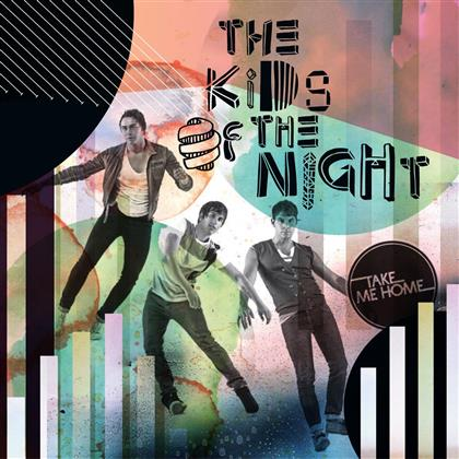 Take Me Home (Ch) - Kids Of The Night