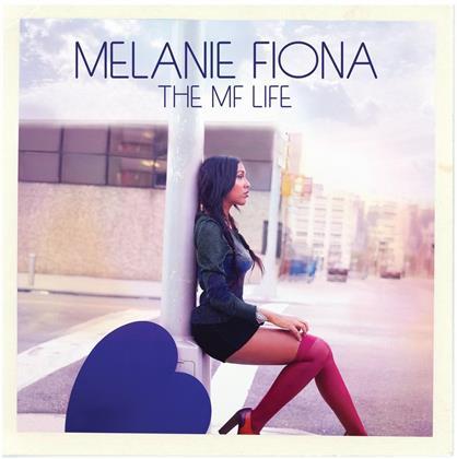 Melanie Fiona - Mf Life (Deluxe Edition)