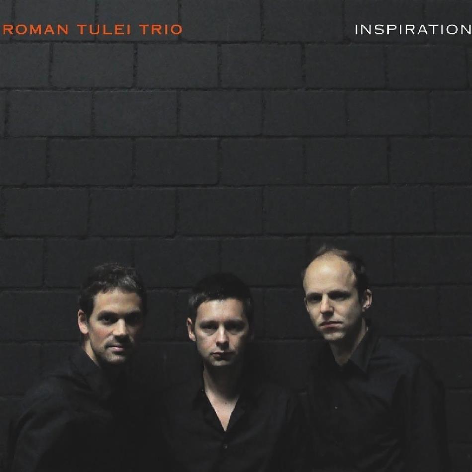 Tulei Roman Trio - Inspiration