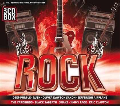 Rock (3 CDs)