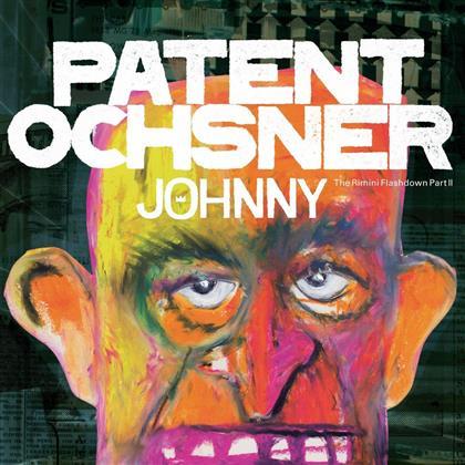 Patent Ochsner - Johnny - Rimini Flashdown II
