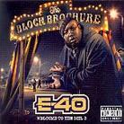 E-40 - Block Brochure: Welcome To The Soil 3