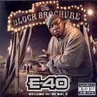 E-40 - Block Brochure: Welcome To The Soil 2