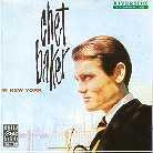 Chet Baker - In New York (Japan Edition, 2 SACDs)