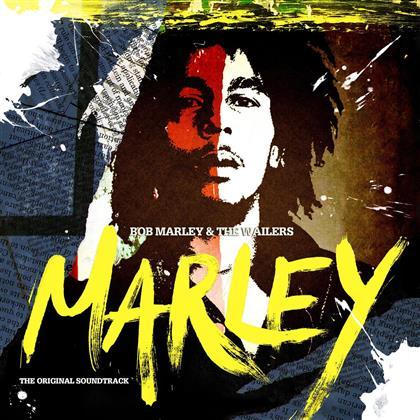 Marley - OST (2 CDs)