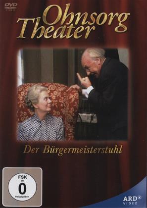 Ohnsorg Theater - Der Bürgermeisterstuhl