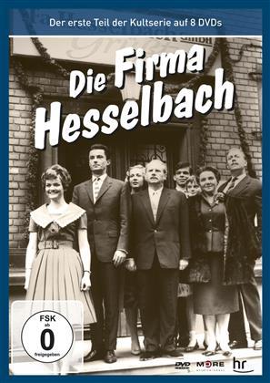 Die Firma Hesselbach - Der erste Teil (s/w, 8 DVDs)