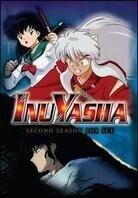 Inu Yasha - Season 2 (Deluxe Edition, 5 DVDs)