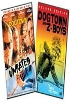 Lords of dogtown / Dogtown and Z-boys (Unrated, 2 DVD)