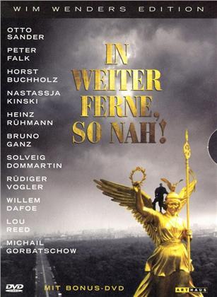 In weiter Ferne so nah (1993) (Arthaus, 2 DVDs)