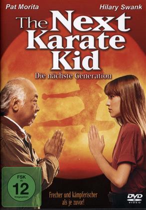 The next Karate Kid - Die nächste Generation (1994)