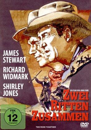 Zwei ritten zusammen (1961)