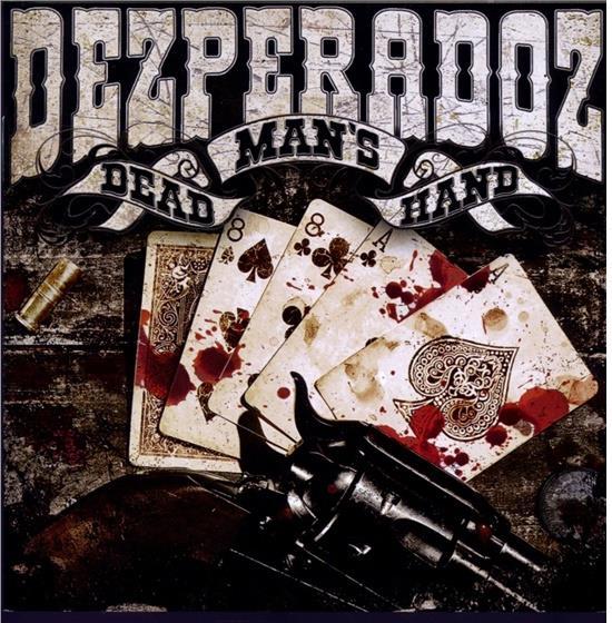 Dezperadoz - Dead Man's Hand