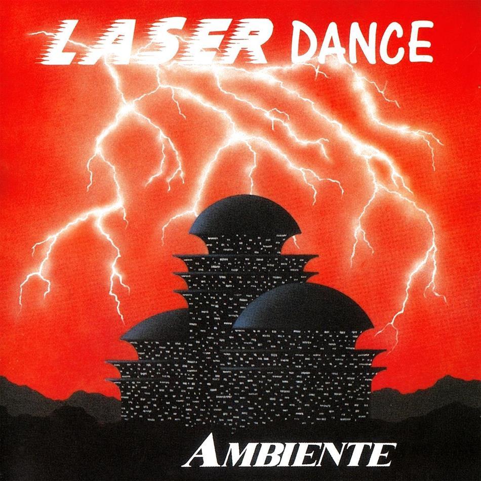 Laserdance - Ambiente (New Version)