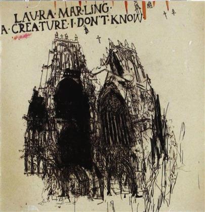 Laura Marling - A Creature I Don't Know (Deluxe Edition, 2 CDs)
