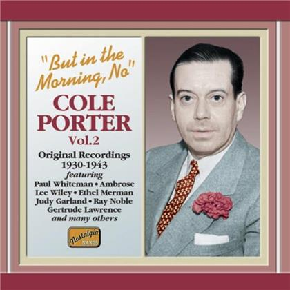 Cole Porter - But In The Morning