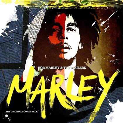 Marley - OST - Limited Edition (Edizione Limitata, 2 CD)