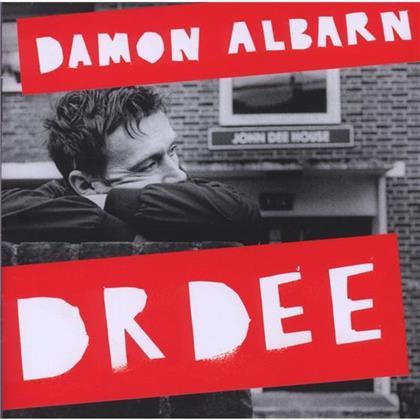 Damon Albarn (Blur/Gorillaz) - Dr. Dee