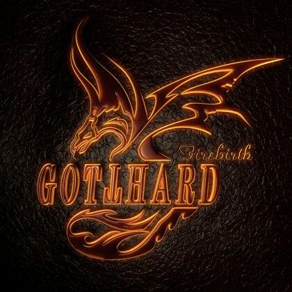 Gotthard - Firebirth - 15 Tracks - Digipack