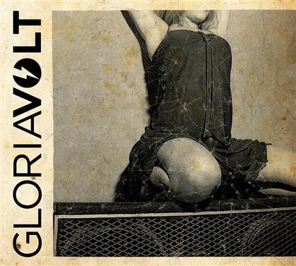 Gloria Volt - EP