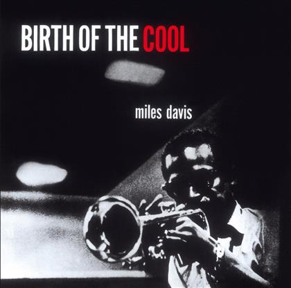 Miles Davis - Birth Of The Cool - + Bonustracks