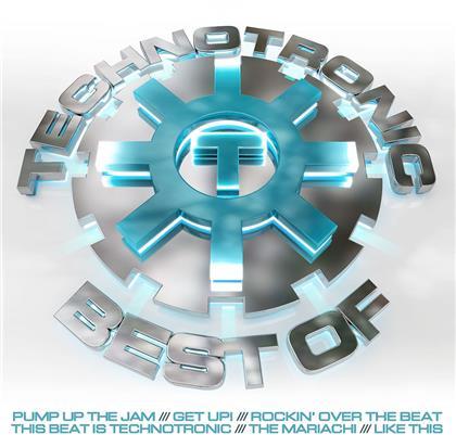 Technotronic - Best Of Technotronic