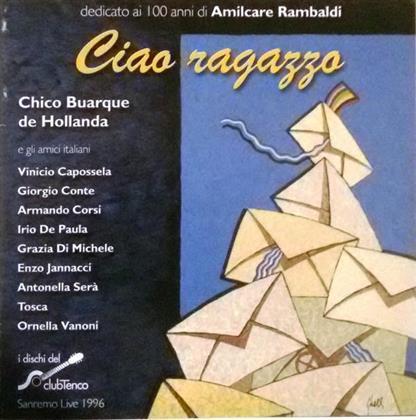 Chico Buarque - Ciao Ragazzo