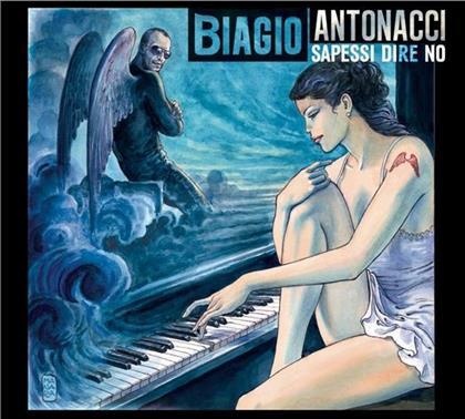 Biagio Antonacci - Sapessi Dire No - Digipack