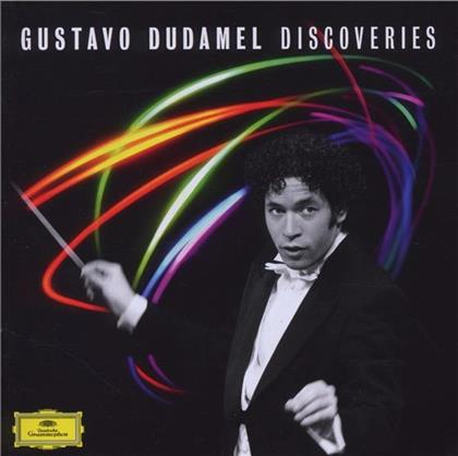 Gustavo Dudamel & --- - Discoveries (CD + DVD)