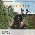 Peter Tosh - Legalize It - Legacy Edition - 23 Bonustracks (Remastered, 2 CDs)