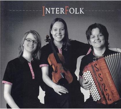 Interfolk - ---