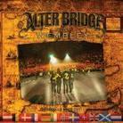 Alter Bridge - Live At Wembley - US Lc1 (CD + 2 DVDs)
