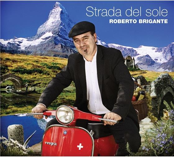 Roberto Brigante - Strada del Sole