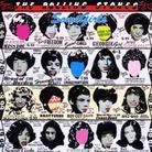 The Rolling Stones - Some Girls - Reissue (Japan Edition, Remastered)