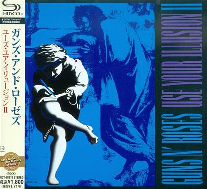 Guns N' Roses - Use Your Illusion 2 (Japan Edition)