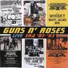 Guns N' Roses - Live Era (1987-1993) (Japan Edition, 2 CDs)