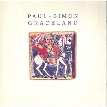 Paul Simon - Graceland - 25th Anniversary