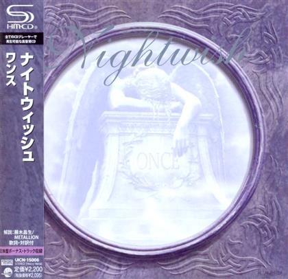 Nightwish - Once (Japan Edition)