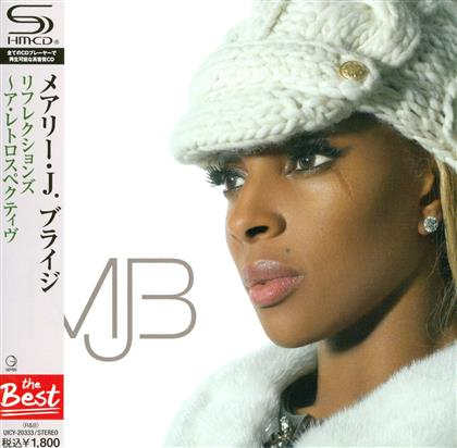 Mary J. Blige - Reflections