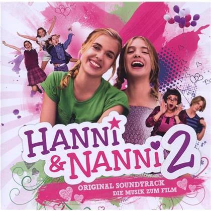 Hanni Und Nanni - OST 2