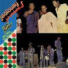 Tony Allen - Jealousy (Japan Edition, Remastered)