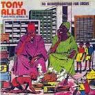 Tony Allen - No Accommodation For Lagos (Remastered)
