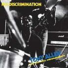 Tony Allen - No Discrimination (Japan Edition, Remastered)