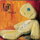 Korn - Issues - + Bonus (Japan Edition, Remastered)