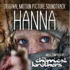 The Chemical Brothers - Hanna/Wer Ist Hanna (OST) - OST (Japan Edition)