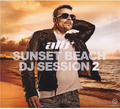 Atb - Sunset Beach Dj Session 2 (2 CDs)